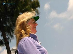 100. Stephanie Scott Smiling wooow