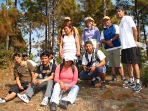 102. team poses finally
