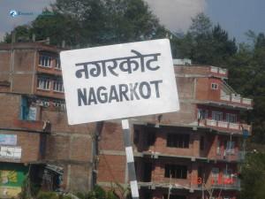 11. Nagarkot