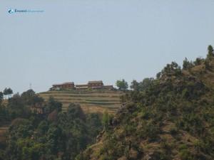 11. beautiful village house nepal
