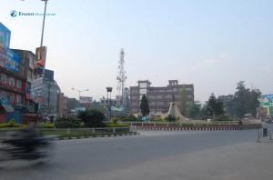 118. Who says kathmandu nepal is not beautiful