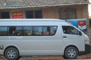 30. d2hawkeye van