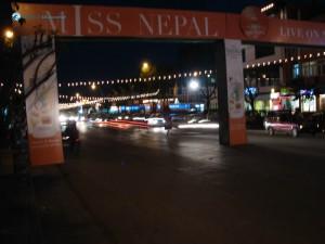 39. miss nepal