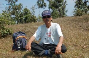 68. Meditation and Rajendra keshary Pandey