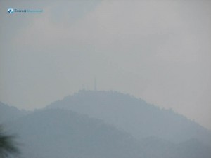 69. misty mountain