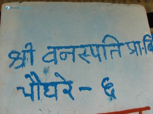 9. Banaspati prathamik Vidhyala chaughare 6