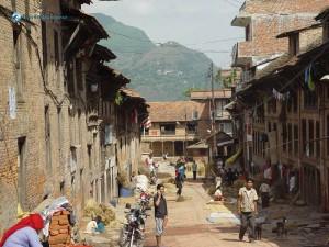 18. Down Town Khokana