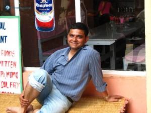 70. Raj Kishore Smile