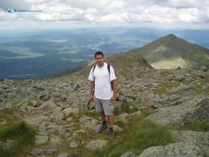 13. Bijay Ghimire the magical hiker