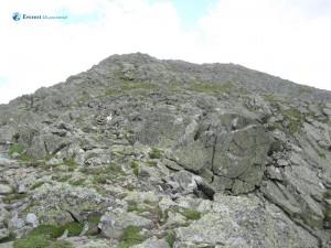 49. Rugged American Stone at Mount Adams