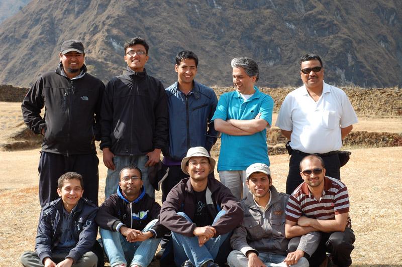 47 At the Top Yarmasing Gadi
