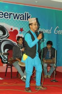 I am Nepali Babu ... Made in Nepala ...