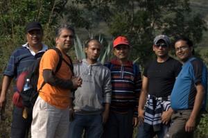 The Trekkers Team of Deerwalk Inc Sushant Pokharel the great Photographer Missing here