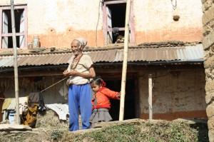 Local Pandit (Guruji)..