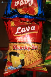 20. WooW WooW....Lava Brand.