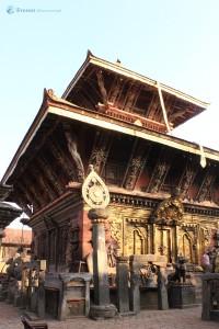 38. Changu Narayan Temple