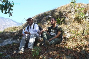 68. Kada Hikers