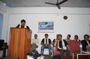 11 Ashay giving encouraging speech