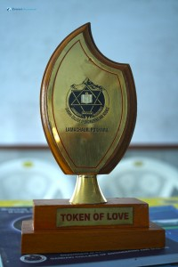 16 Token of Love