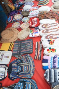 27. Hand made product by local people