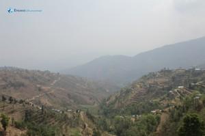 34 Artwork Of Nepali Terrain