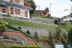 35. Thrangu Tashi Yangtse Gonpa
