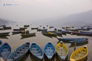39 Empty Boats