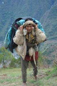 13. Life in Nepal