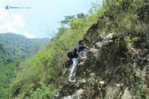 21. Rock Climbing