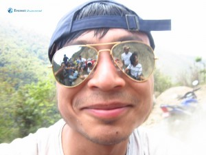 57. All hikers in specs