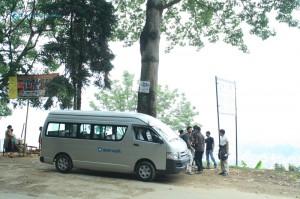 03. Our caravan