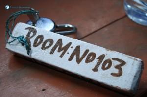 20. Haunted room...not