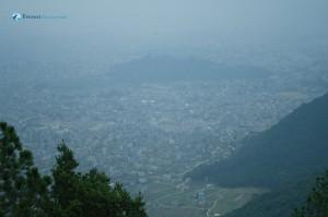 25. Kathmandu City