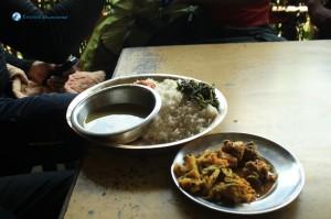 35. Nepali Thali (Lunch )