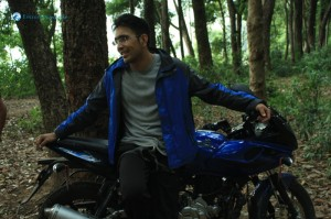 45. My bike my passion