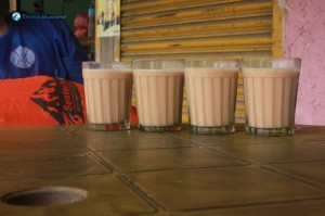 56-The famous Ram dai's tea