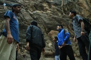 6. Dangerous cliff