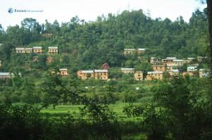 18. Balthali Village