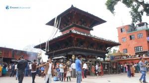 19. Manakamana Temple