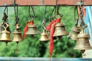 23. Wishing bell