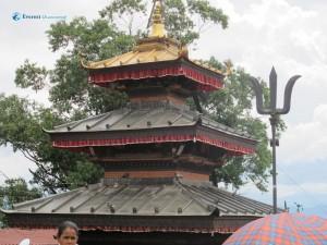 31. Bhagwati temple