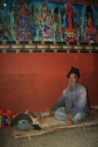 47. Baba Ji