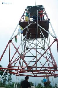 29. Nagarkot Tower