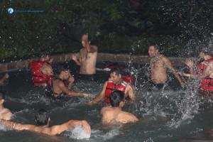 30. Splash