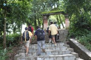 31. Indra Daha entrance