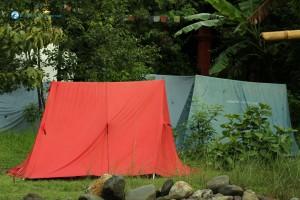 33. Base camp