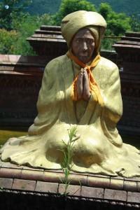 43. Namaste
