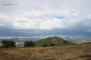 45. Overcast Kathmandu