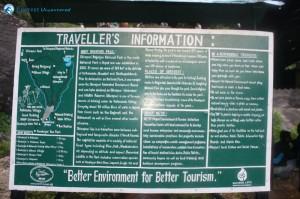 29. Better environment for better tourism