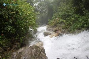 42. Water fall